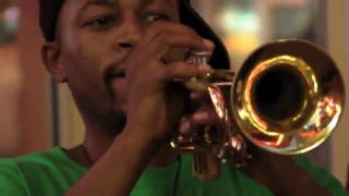 Planet Gibbous - The Hypnotic Brass Ensemble