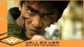 VENGEANCE OF AN ASSASSIN (2015)  Official US Trailer - Action Thriller