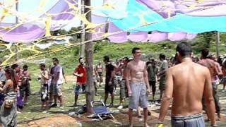 Ridden (GR) @ Psycho Meditation Festival Kavala 19/7/2009