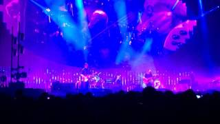 Radiohead — No Surprises (Live, Seattle 2017)