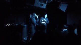 Gargoyle Feat: Selzy 'FEAR NOTHING' LIVE VIDEO CLIP