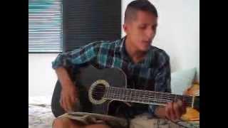 Max Ota - Mesmo sem te conhecer (cover)