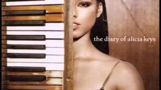Alicia Keys if I Ain't got You (instrumental piano)