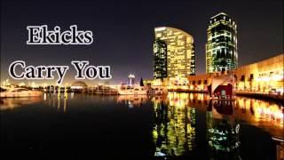 Ekicks - Carry You (Acapella) (Free Edm acapella for remixes)
