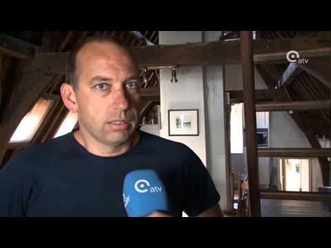Bergbeklimmer Wim Smets gaat voor 4e 'achtduizender'