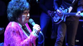 "Wanda Jackson - ""Right Or Wrong"" (eTown webisode #546)"
