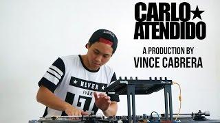 Roses (Live Remix) by DJ Carlo Atendido