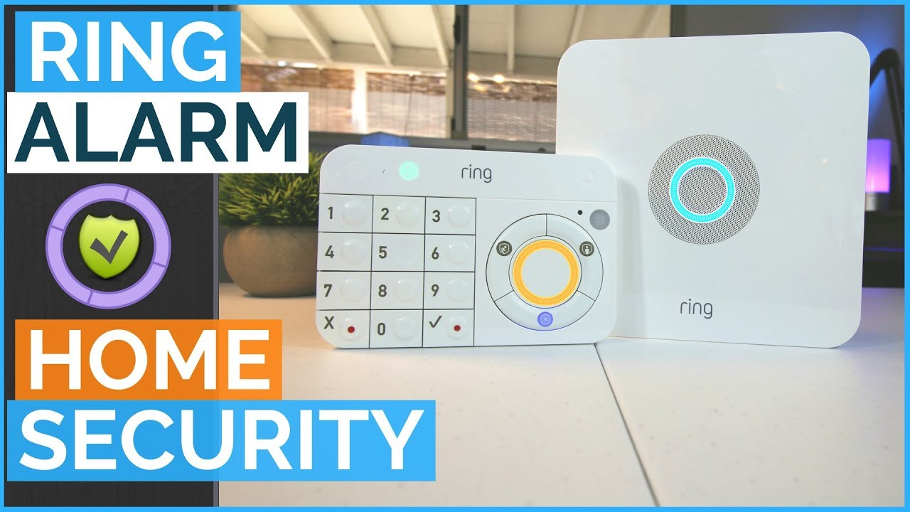 Best Wireless Home Security Sulphur Bluff TX 75481