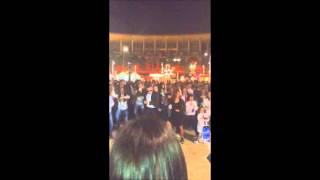 Flash Mob Gangnam Style Vulcano Buono - Official Video 2