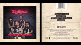Hooligans - Szerelem a hátsó ülésen (Official Audio)