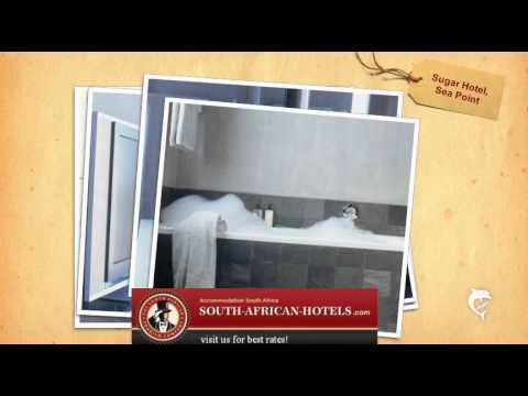 Sugar Hotel, Cape Town