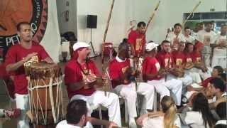 Capoeira Senzala - Encontro Internacional de Capoeira. Ubá MG.(international poultry)_2