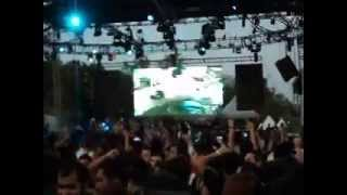 MACHACA FEST 2014 - PANTEON ROCOCO - ESTA NOCHE