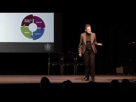 Att leda förändring i en post-Metoo värld