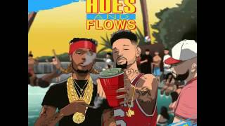 Fatty wap ft pnb rock: fine wine lyrics
