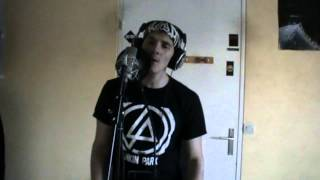 Linkin Park - somewhere i belong [cover] by D-vy