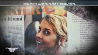 Nadia Toffa ricordata da Barbara D'Urso