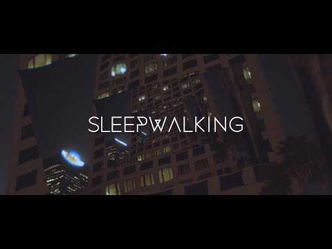Lox Chatterbox - Sleep Walking