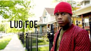 Lud Foe - Fed Up (Official Audio)
