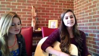 CLOUDS By Zach Sobiech Cover by Megan Nicholson featuring Dayna Linder