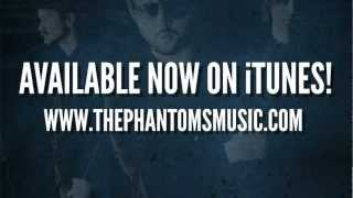 """Throwdown"" The Phantoms - OFFICIAL LYRIC VIDEO"