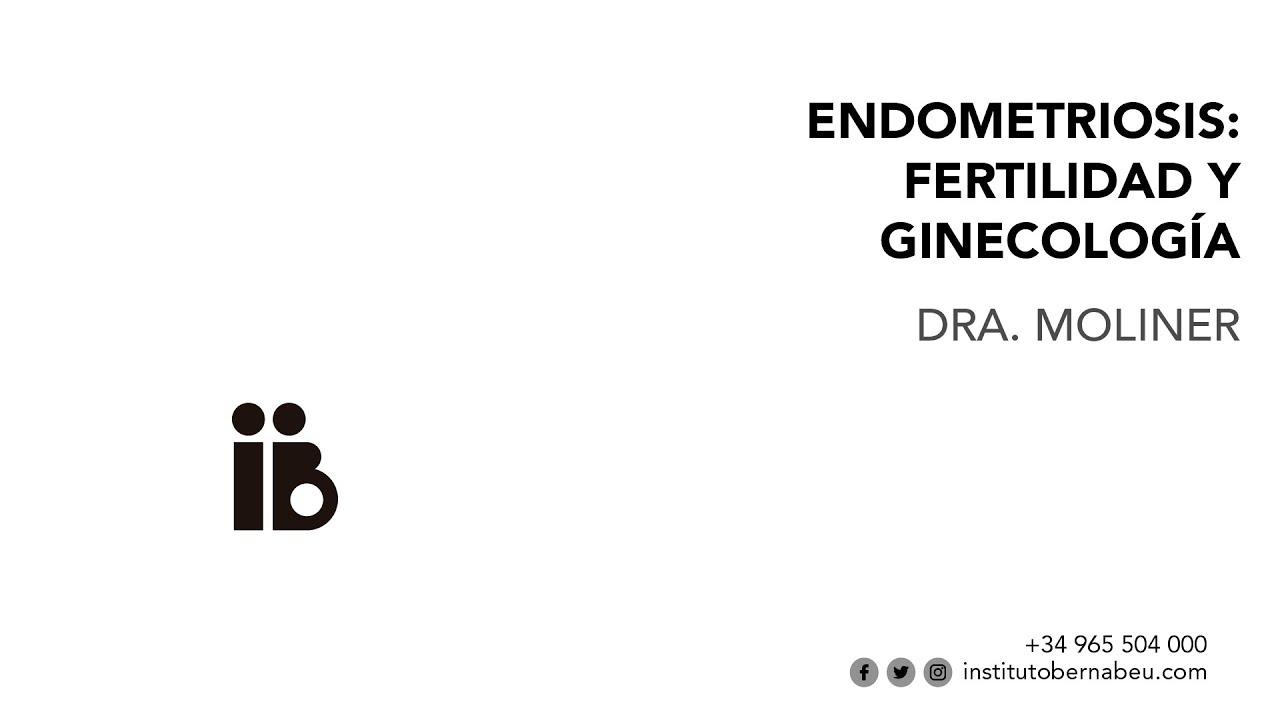 Webinar – Endometriosis: fertility and gynecology