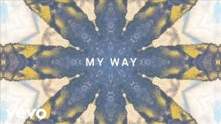 Calvin Harris   My Way   Instrumental