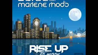 ERIC FARIA FEAT MARLENE RHOD'S - RISE UP TO MOON
