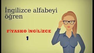 Konuşarak İngilizce Öğrenme #part 1