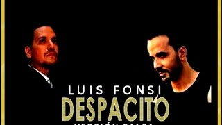 Luis Fonsi - Despacito Feat. Victor Manuelle (New Salsa Nueva Hit 2017 Official Audio)