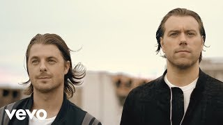 Axwell Λ Ingrosso - Sun Is Shining (Official Music Video)