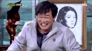 김성령힐링캠프#16