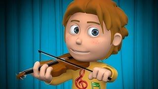 Yo Tenía una Orquesta - Canciones clásicas infantiles