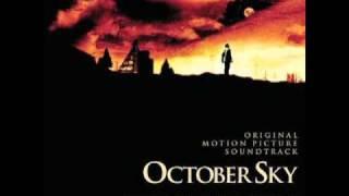 October Sky Soundtrack 10- I Won't Shed a Tear