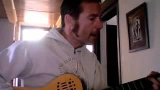 higelin ce qui est dit doit être fait acoustic guitar cover