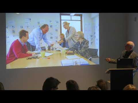 Frokostmøte #11: Design og kunsthåndverk i det nye Nasjonalmuseet