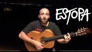 El yonki - Estopa (cover)