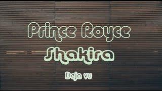 Prince Royce ft. Shakira - Deja vu - bachata - Zumba fitness choreography