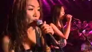 김경호 - 1.내게로 와 (텔레 콘서트 자유, 대구200105).avi