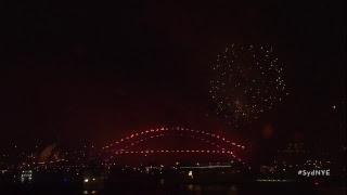 Australien startet in das Jahr 2019