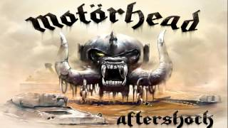 Motorhead  - Dust and Glass