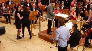Leonard Bernstein - Scherzo (West Side Story)
