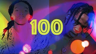 Takeoff x Travis Scott {TYPE BEAT} 100 ~ [Produced By LexLuthor4Life]