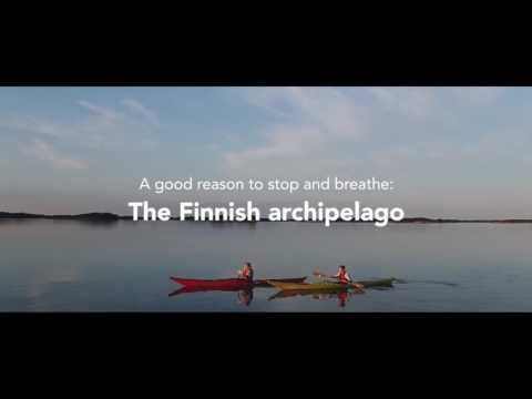 StopOver Finland – The Finnish archipelago