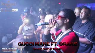"Official Gucci Mane Welcome Home Party 107.9 Bday Bash 2016 ""Back on The Road"" ft. Drake"