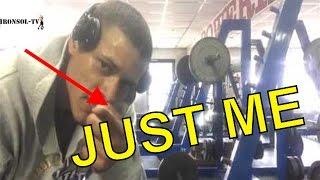 Intro to my bodybuilding life