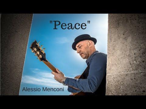 """Peace"" - Alessio Menconi"