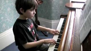 Will Challis - Baby Bossa Nova