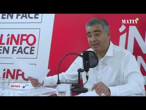 Video : L'Info en Face éco avec Nabil Adel