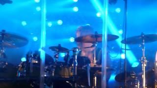 Tokio Hotel - End of Kings Of Suburbia - Solo Tom Kaulitz - Zurich 2015